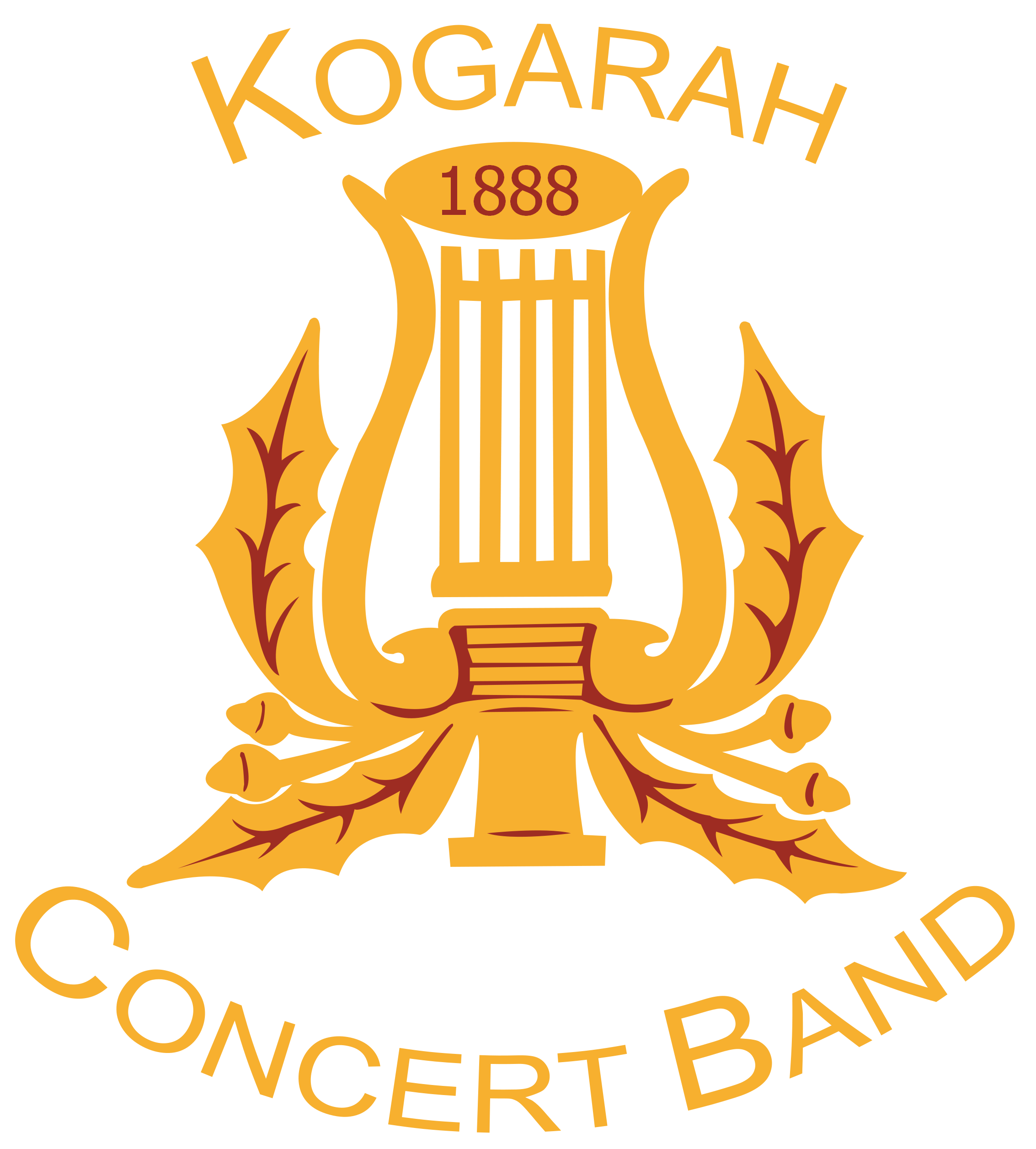 Kogarah Concert Band